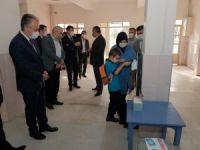 Bursa'da ders zili çaldı
