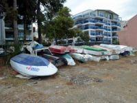 O tekneler satılıyor!