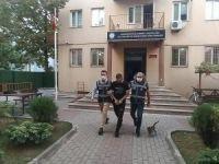 3 kişiyi yaralayan firari yakalandı