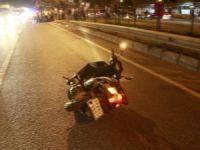 Bursa'da kaza: 1 ölü!