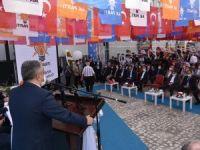 AK Parti Bursa'da 2 kongresini daha tamamladı