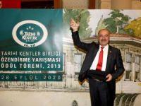 Mudanya'ya tarihi ödül