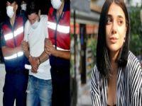 Pınar'ın katiline müebbet istemi!