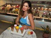 Nilay Dorsa'nın dondurma aşkı!