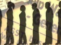 İşsizlik en çok gençleri etkiledi!