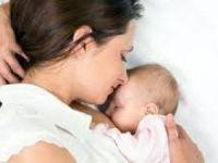 Anne ve bebeklere beslenme önerileri!