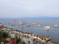 Cumhuriyet Mudanya'da coşkuyla kutlandı!