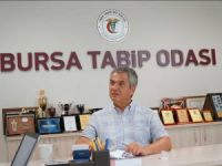 Türkkan'dan yeni İl Sağlık Müdürü değerlendirmesi!