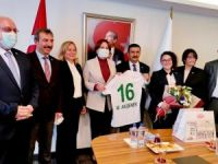 Meral Akşener Bursa'ya geliyor!