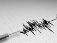 Deprem görüntülerine dikkat!