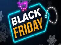 Black Friday'da dolandırılmayın