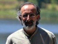 Yazar İbrahim Çolak intihar etti!
