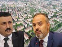 Türkoğlu: Aktaş Bursalılarla alay ediyor!