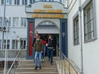 Bursa'da kapkaç şoku!