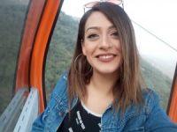 Aleyna'nın katili intihar etti