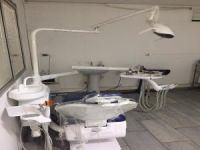 Bursa'da sahte dişçiye baskın!