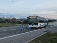 Türkiye'nin ilk akıllı Otonom Otobüsü