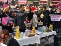 İYİ partiden 'Mutfak Yanıyor' konulu açıklama