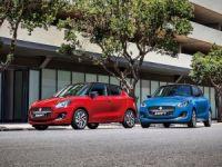 Suzuki Swift Hibrit sınıfının çok satan otomobili