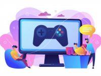 Siber suçluların hedefi oyun şirketleri