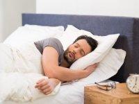 Pandemi sürecinde uykuya dikkat