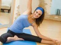 Online fitness eğitimine ilgi
