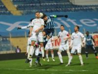 Bursaspor'da 3 puan sevinci