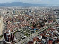 Lodos Bursa'yı temizledi