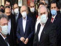 Kılıçdaroğlu:Kabahat bizde