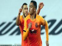 A. Alanyaspor: 0 - Galatasaray: 1
