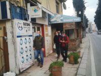 Bursa'da kumar operasyonu!