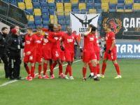 Gençlerbirliği: 0 - Beşiktaş JK: 3