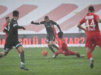 Bursaspor sahasında14 puan kaybetti