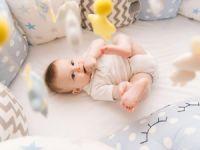 Bebek gelişimi ile ilgili bilinmesi gerekenler