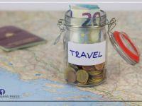Turizm gelirinde büyük düşüş