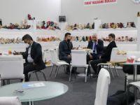 Ayakkabı üreticileri Avrupa pazarına açılıyor