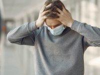 Pandemide anksiyete yaygınlaştı