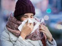 Kışın alerjiye neler sebep olur?