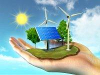 Türkiye'de rüzgâr enerjisi başı çekti