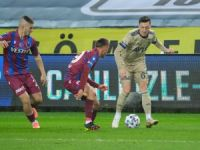 Trabzonspor: 0- Fenerbahçe: 1