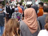 Bursa'ya 'Sarı' uyarı!