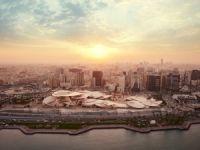 Tarih ve kültür rotası Katar