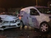 Bursa'daki  kazada can pazarı!