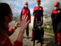 Bursa'nın hayat kurtaran kadınları