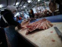 Günde 150 ton et işliyorlar