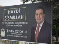 MHP'li başkanın katiline müebbet hapis