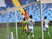 Adanaspor :0 - Bursaspor: 3