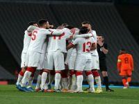 Türkiye: 4 - Hollanda: 2