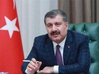 Bursa'daki vaka sayısı açıklandı