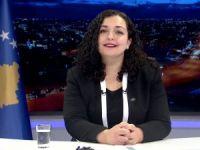 Kosova'nın yeni Cumhurbaşkanı